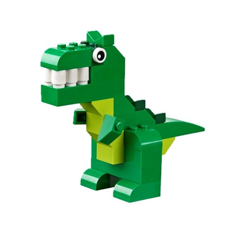 Lego Classic 10693 Kreatywne Budowanie Gry I Zabawki