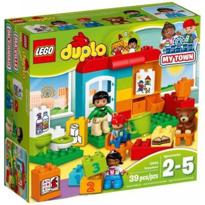 Lego Classic 10702 Zestaw Do Kreatywnego Budowania Lego Gry I Zabawki