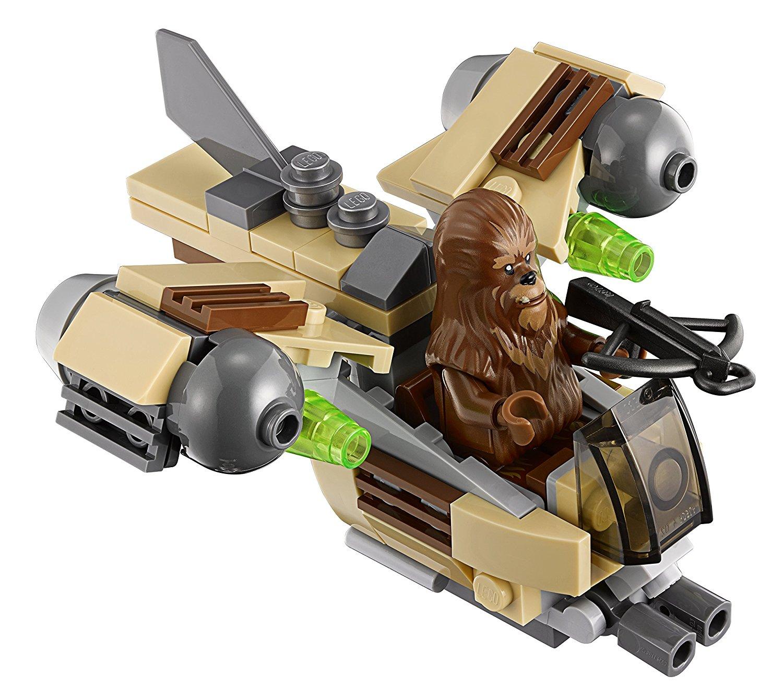 Lego 75129 Star Wars Okręt Bojowy Wookiee Gry I Zabawki