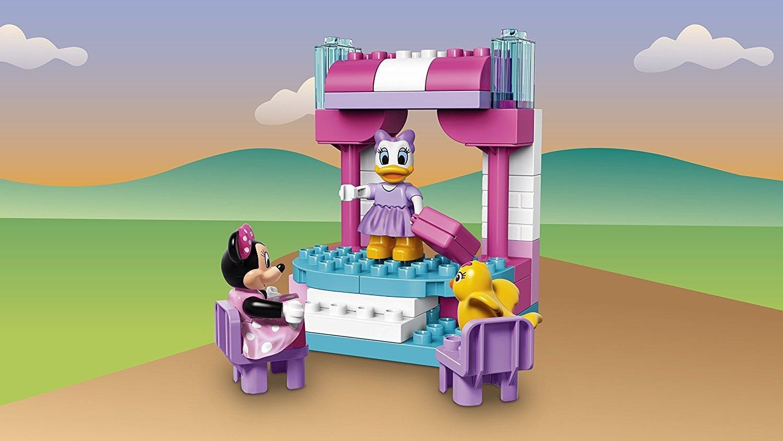 Lego Duplo 10844 Butik Minnie Gry I Zabawki